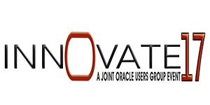 INNOVATE17 - A Joint Oracle User Group Event