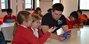 Albert Primary After School Minecraft Club