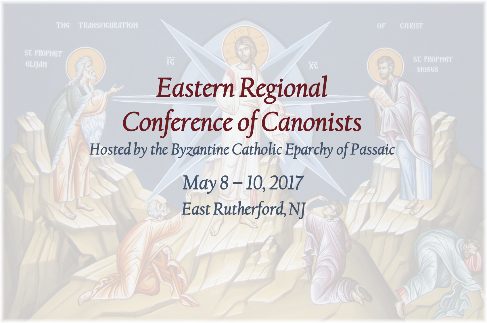 Eastern Regional Conference of Canonists   Hilton Meadowlands     Evensi