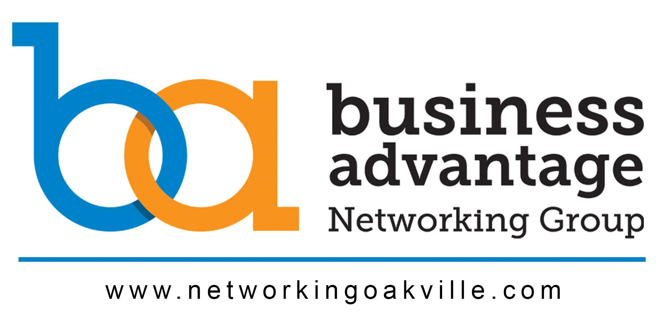 Business Advantage Networking Group