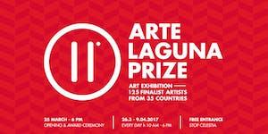 11. Premio Arte Laguna - Opening & Awarding Ceremony -...