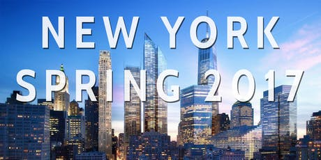Executive Alliance's Security Leaders Summit NEW YORK SPRING 2017 tickets
