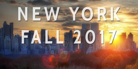 Executive Alliance's Security Leaders Summit NEW YORK FALL 2017 tickets