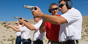 No Cost 15 Day Armed Security Officer Training for...