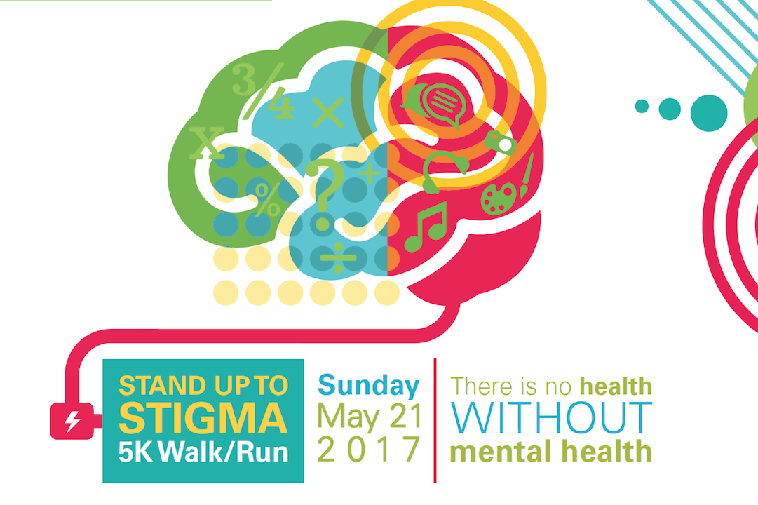 Stand Up to Stigma 5K Walk/Run