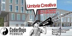 CoderDojo 11 febbraio 2017 (Umbria Creativa)