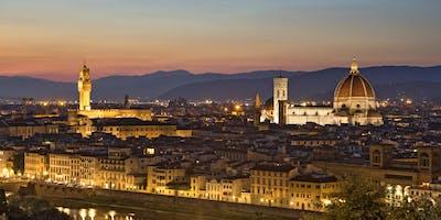 2019 Florence & Tuscany Photo Workshop $3,750