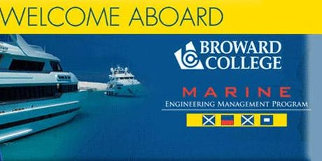 Broward College Auto & Marine Center Tour tickets