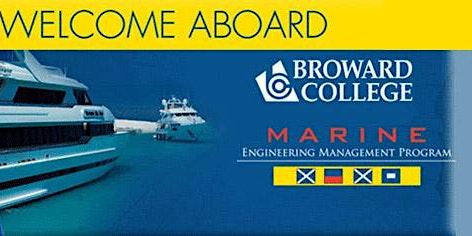 Broward College Auto & Marine Center Tour