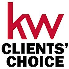 Keller Williams Clients' Choice Realty logo