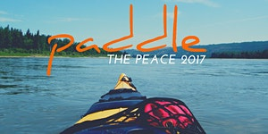 Paddle the Peace 2017