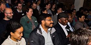 Croydon Tech City: February Edition @ Project B (By...