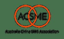 Australia China SME Association logo