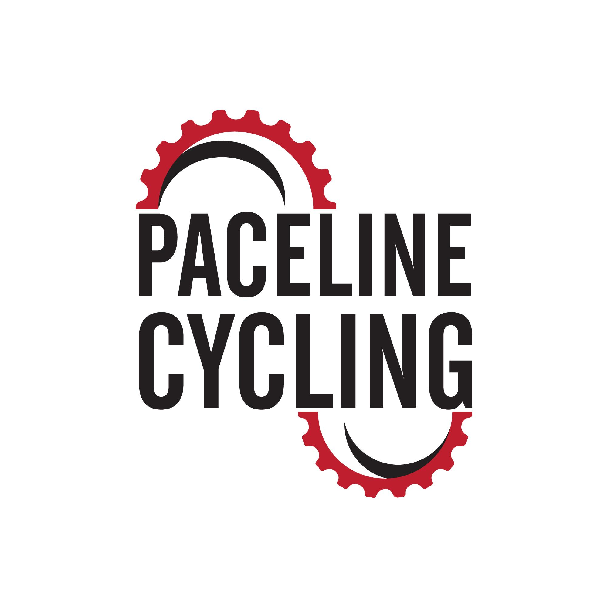 Paceline Cycling ride at Hot Shots Volleyball