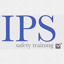 IPS First Aid and Safety Training logo