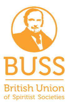 British Union of Spiritist Societies - BUSS logo