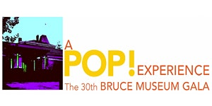 A POP! Experience: The 30th Bruce Museum Gala