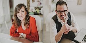 """VISION"" - Gianluca & Mary Adovasio - La nostra..."