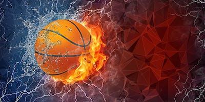 Monday Basketball - YMCA Aungier St