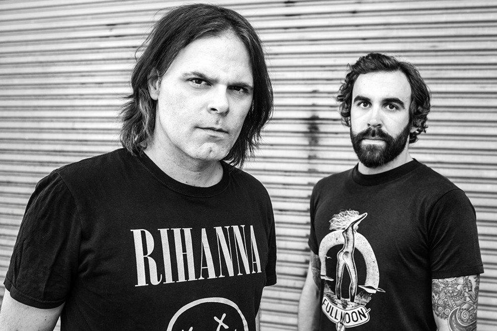 Local H at Cavalier Theater