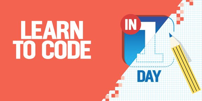 self.TaughtCoder: Watch and Learn How To Code In A Day