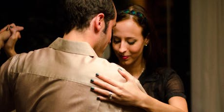 Tango and Date Class for Couples tickets