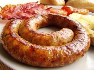 Italian Sausage Making 101