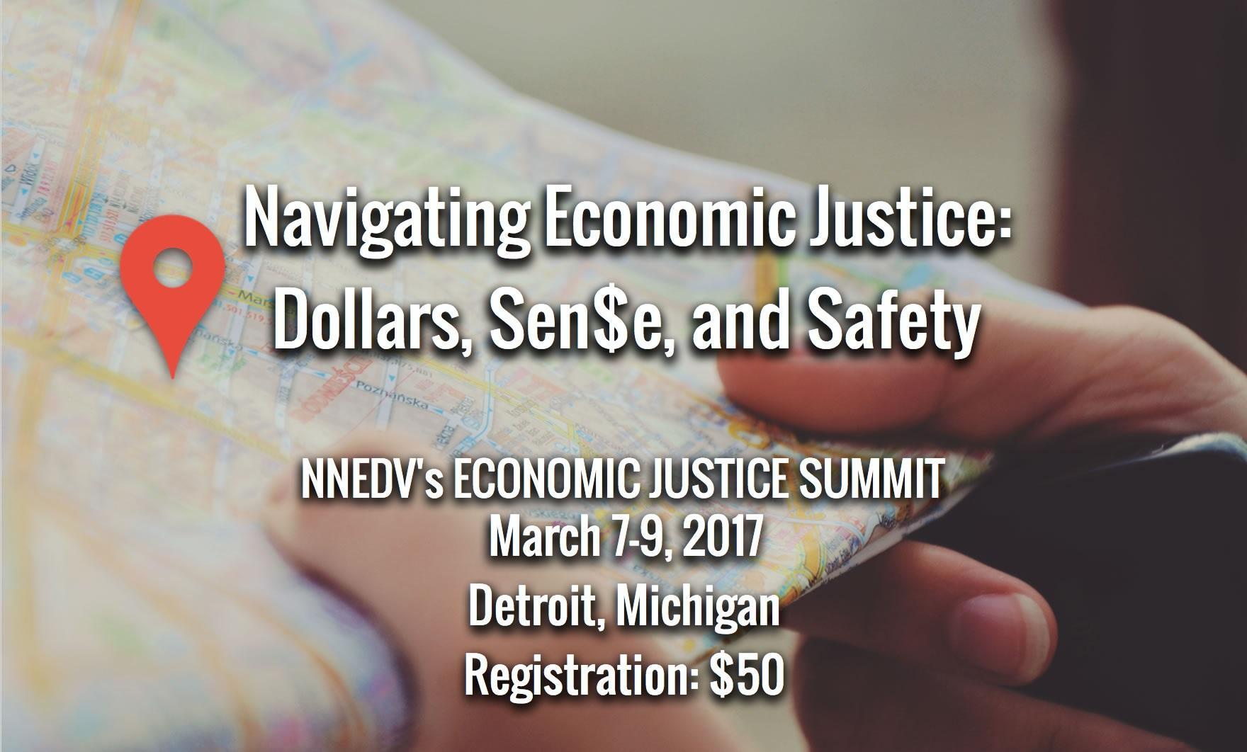 economic justice summit downtown detroit courtyard marriott  economic justice summit