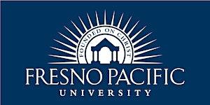 Fresno Pacific University's Graduate Hooding Ceremony