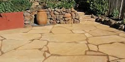 Permeable Hardscapes