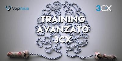 3CX Training Avanzato v.15 | Milano