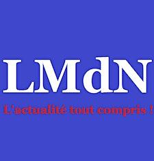 Le MédiaNews logo