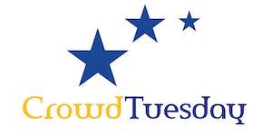 CROWDTUESDAY : Le financement participatif en...