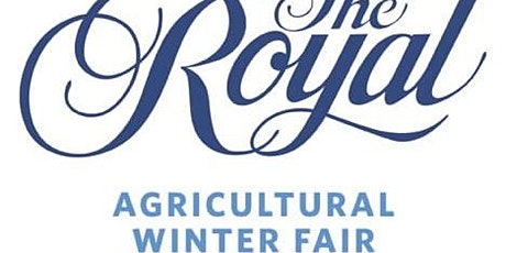The Royal Winter Fair tickets