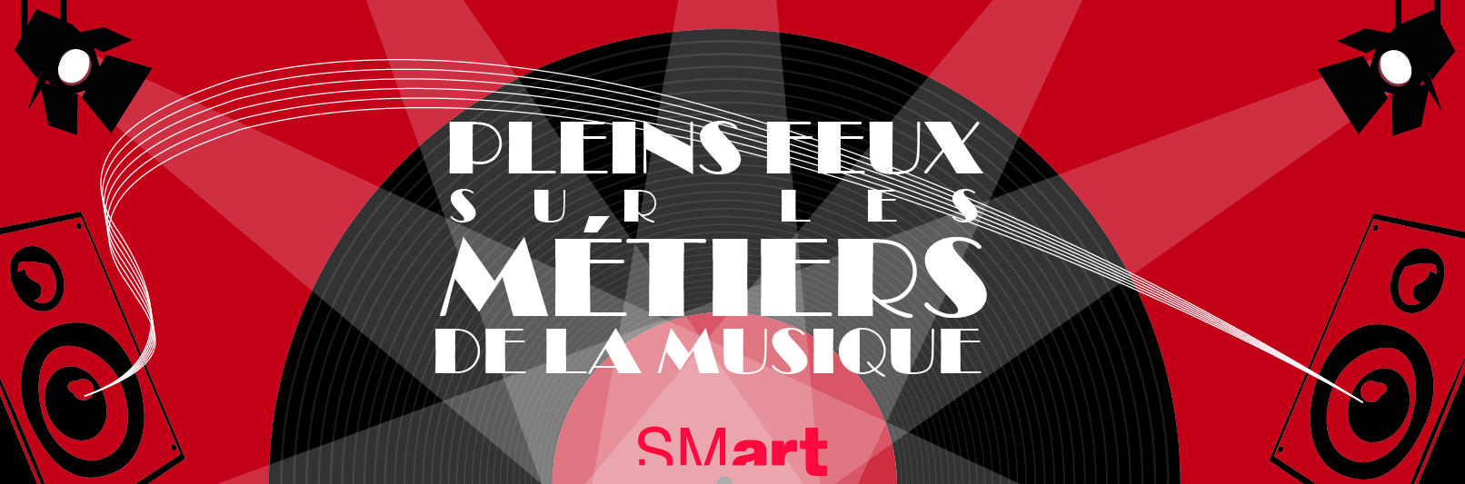 Meet&Connect SMart « Quelle place pour le rap