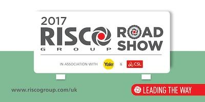 RISCO 2017 Roadshow - Belfast