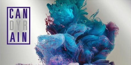 Candy Rain - A Hip Hop Dance Party tickets
