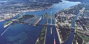 Public Meeting on the Great Lakes - Your Voice: Sault...