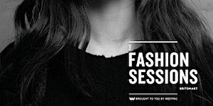 Kate Sylvester, Zambesi and WORLD Fashion Show