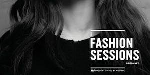 Trelise Cooper Fashion Show