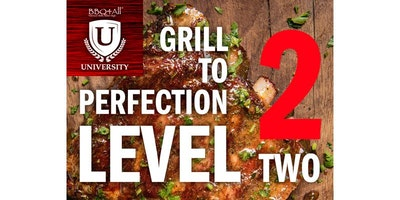 CALABRIA - CZ - GRP254 - BBQ4ALL GRILL TO PERFECTION Level 2 - PIACENTE