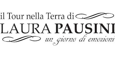 (BUS TOUR) Laura Pausini - il tour nella terra di Laura - un giorno di emozioni