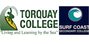 School Visits to Torquay College and Surf Coast...