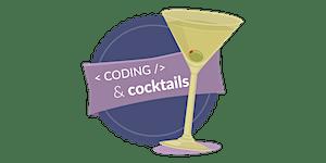 Coding & Cocktails June