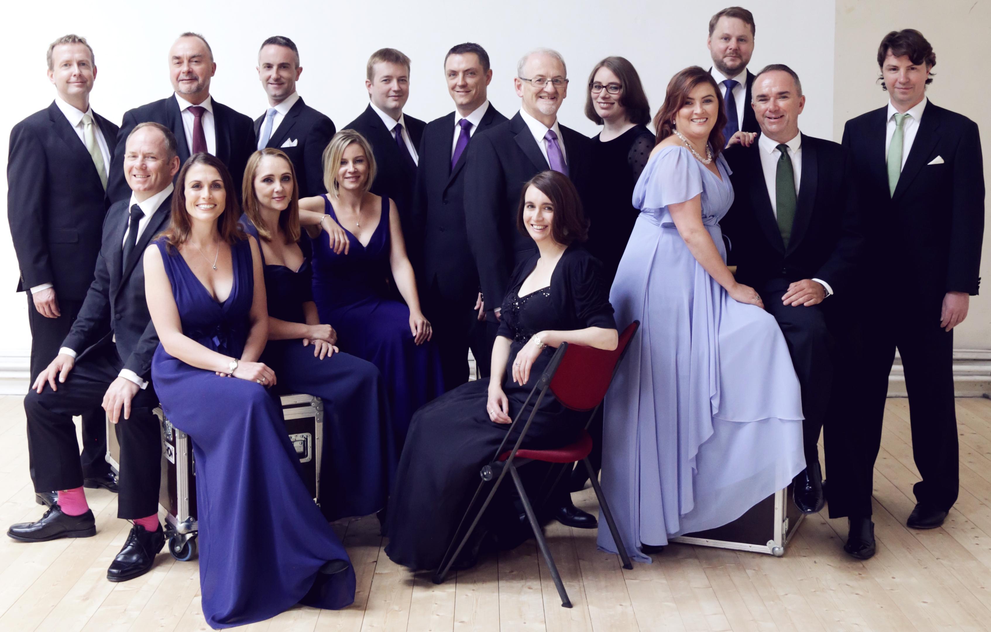 The Great Mystery - Chamber Choir Ireland
