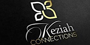 February 2017 Keziah CONNECTIONS - An Evening with...