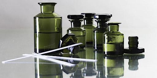 """Atelier Grasse - Journée Découverte : """"De la matière au parfum"""""""