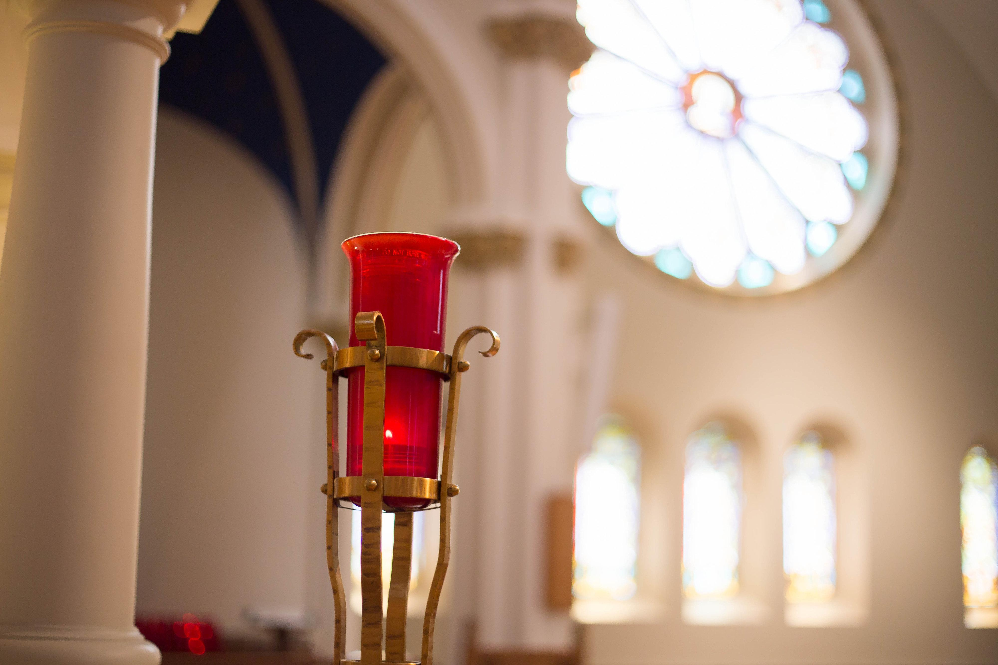 Pray Strong! Speaker Series for Prayer Minist