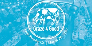 Sixth Annual Graze 4 Good