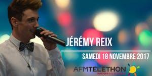 Jérémy REIX : TelethonShow